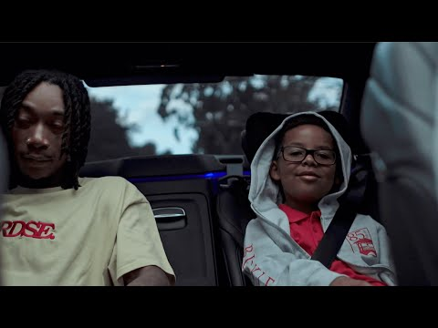 Wiz Khalifa - Behind The Cam | Family First (Episode 5)