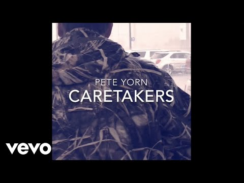 Pete Yorn - Caretakers (Official Video)