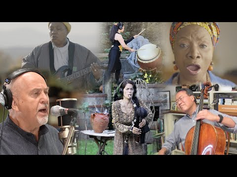 Peter Gabriel - Biko (Song Around The World / Playing For Change)