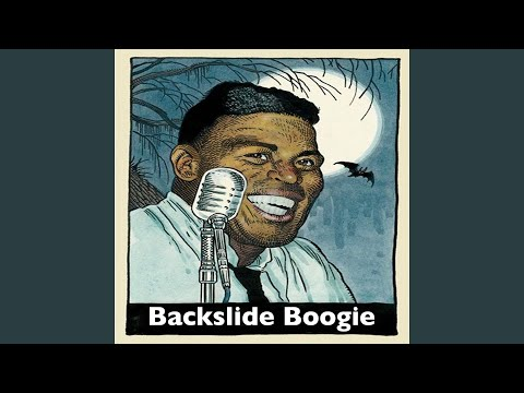 Backslide Boogie (Original)