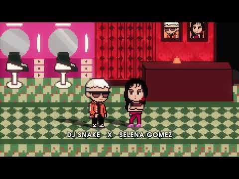 ANNOUNCING: DJ Snake & Selena Gomez - Selfish Love