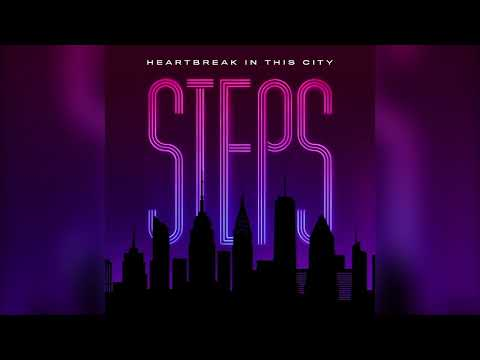 Steps & Michelle Visage - Heartbreak in This City (Official Audio)