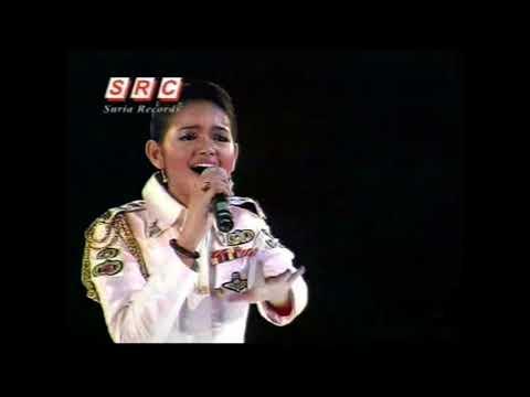 Siti Nurhaliza - Indah Percintaan (Live Konsert)