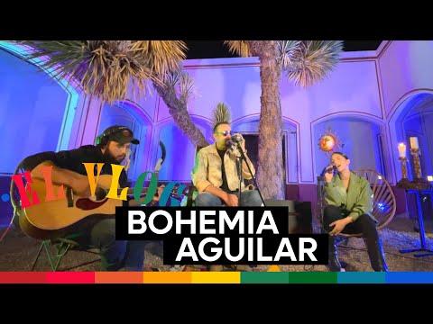 Pepe Aguilar - El Vlog 264 - Bohemia Aguilar