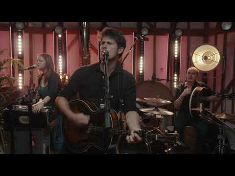 Seth Lakeman - Childe The Hunter (Trailer)