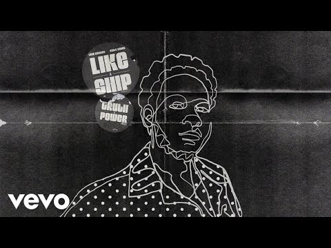 Leon Bridges, Keite Young - Like a Ship (Official Audio)