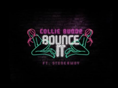 Collie Buddz - Bounce It (ft. Stonebwoy) [Official Audio]