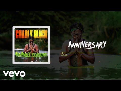 Charly Black - Anniversary (Visualizer)