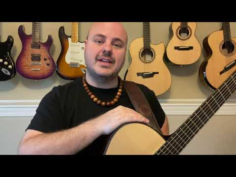 Andy McKee's The Joy of Playing on TrueFire.com