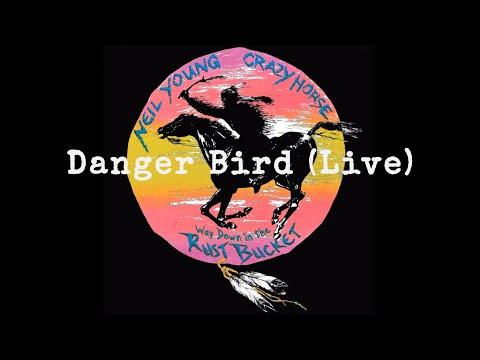 Neil Young & Crazy Horse - Danger Bird (Official Live Audio)