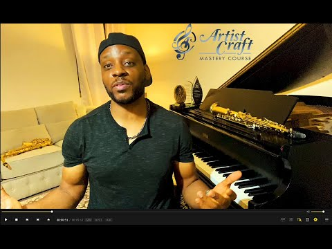 Video 6 of the Music Mastery Series