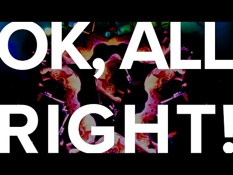 Pato Fu - OK, All Right (ao vivo)