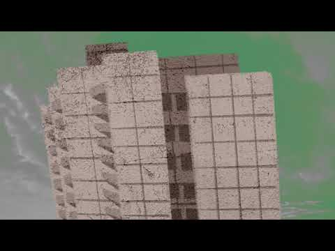 Maximo Park - Why Must A Building Burn? (Official Lyric Video)