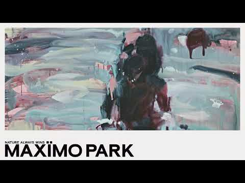 Maximo Park - Versions Of You