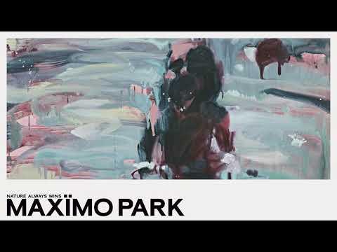 Maximo Park - The Acid Remark