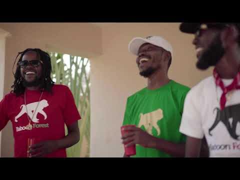 GNL Zamba TV - Saba Saba Dance challenge video