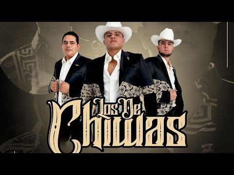 Concierto Virtual Los De Chiwas-Azteca Live
