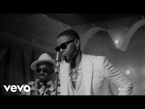 Kizz Daniel - Flex (Official Video)