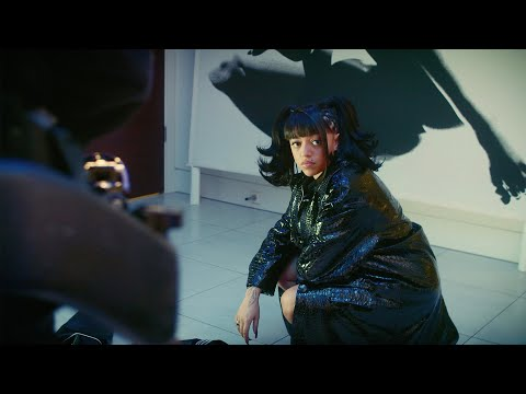 Mahalia - Jealous (feat. Rico Nasty) [Behind The Scenes]