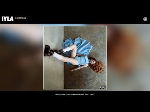 iyla - Strings (Instrumental) (Audio)