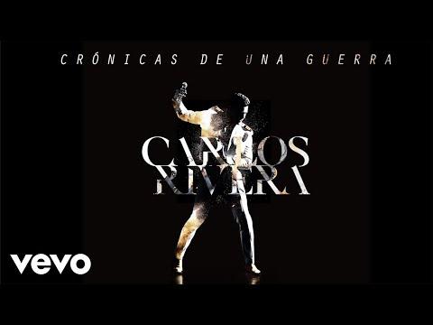 Carlos Rivera - Te Esperaba (En Vivo desde Hipódromo Palermo - Cover Audio)
