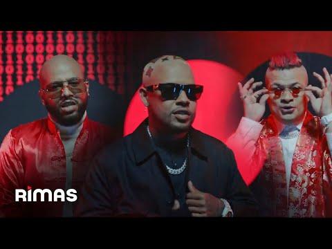 Rafa Pabon, Jowell y Randy - Ojitos Chiquititos (Video Oficial)