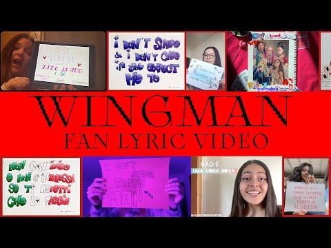 Boys World - Wingman (Fan Lyric Video)