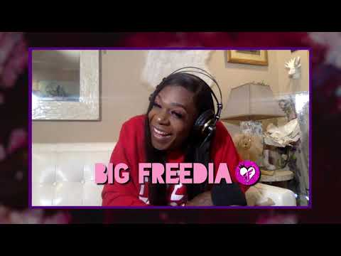 Kesha And The Creepies - Episode 15 preview - Big Freedia