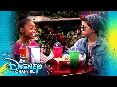 Dreamsie Stu and The Hudson | JESSIE | Throwback Thursday | Disney Channel