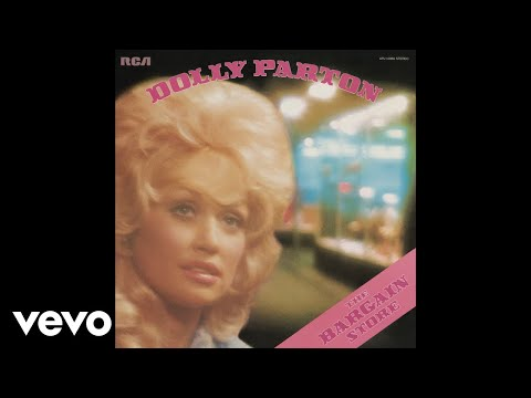 Dolly Parton - The Bargain Store (Official Audio)