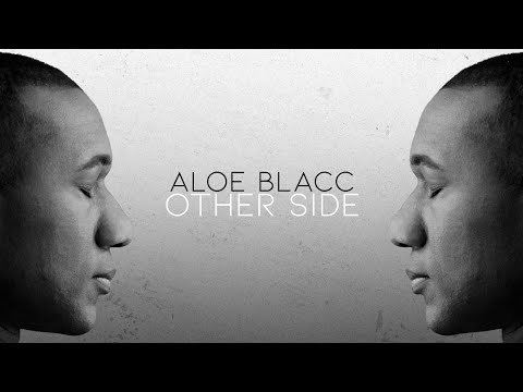 Aloe Blacc - Other Side (Official Lyrics Video)
