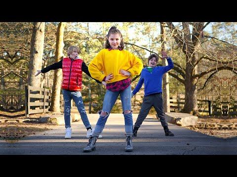 MattyBRaps - My Oh My (Evie, Pierce & Paxton)