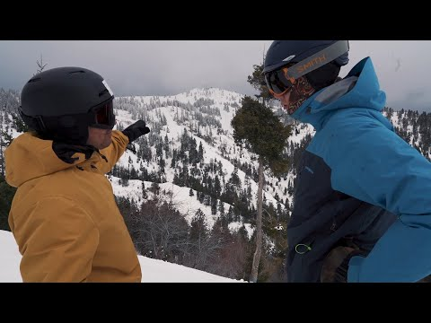 Brett Dennen Lift Series | Episode 4: Bogus Basin