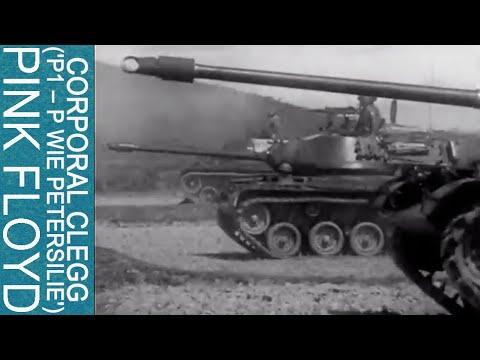 Pink Floyd - Corporal Clegg ('P1 – P wie Petersilie')