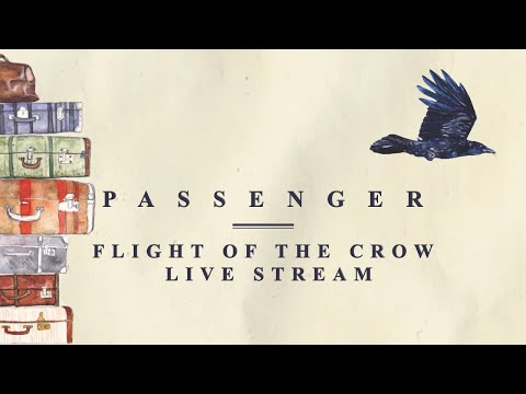 FLIGHT OF THE CROW LIVE STREAM