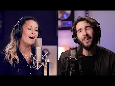 Josh Groban (Duet with Helene Fischer) - I'll Stand By You (Official Music Video)