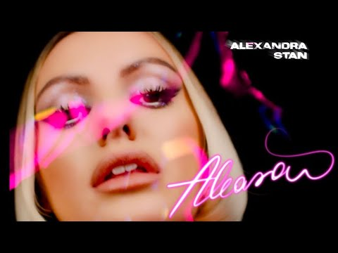 Alexandra Stan - Aleasa | Official Video