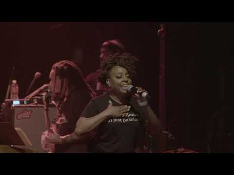 The Roots Present Live from the Archives The Roots featuring Ledisi 2018