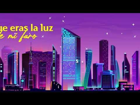 J ALVAREZ Y JONNA TORRES - PENSASTE (VIDEO LYRIC) LEGADO