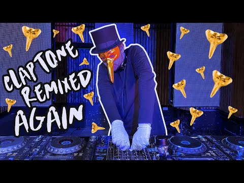 Claptone: Remixed Again | Livestream