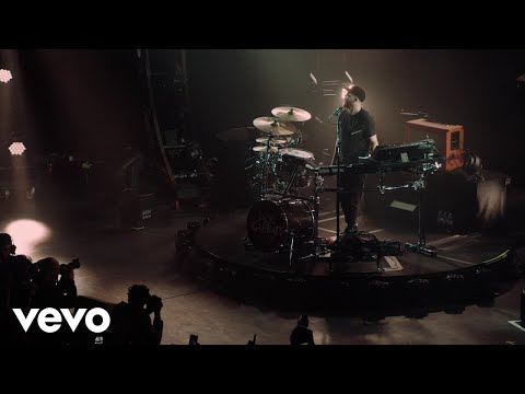 Jack Garratt - Breathe Life (Live From The Eventim Apollo)
