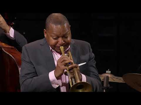 That's When All Will See Song (The Democracy! Suite) - JLCO Septet with Wynton Marsalis