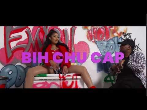 Emani Madewoman Dropping Her Long Awaited Single #BIHCHUCAP SOON