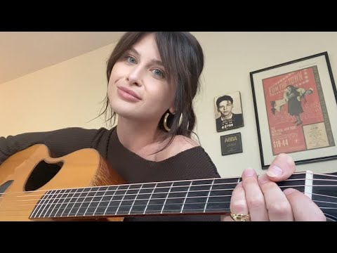 angels like you - miley cyrus (Savannah Outen cover)
