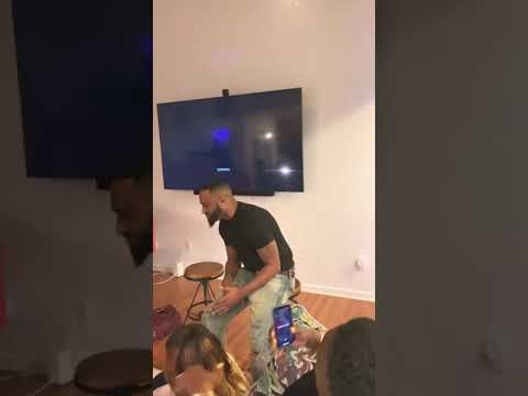 No Weapon - Live w/ LeAndria Johnnson - TSoul -Tiffany Andrews & JaQuan Odom