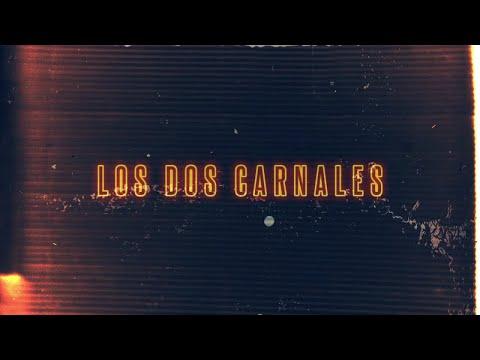 Los Dos Carnales - Por Alguien Como Tú (Video Lyric)