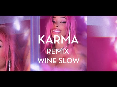 Romy Rose - Karma (remix)