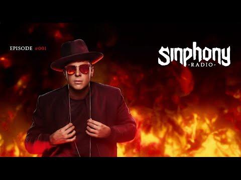 SINPHONY Radio w/ Timmy Trumpet | Episode 001