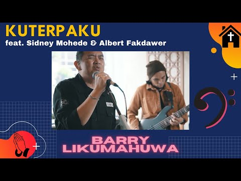 KUTERPAKU // Live Collaboration with Sidney Mohede & Albert Fakdawer