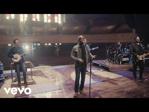 Darius Rucker - Beers And Sunshine (Live From The Today Show / 2021)